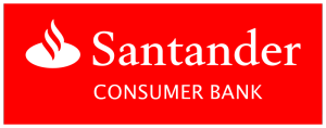 Santander Bank Logo Kredit