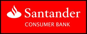 Santander Bank Logo Kredit